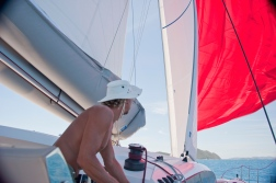 BVI Spring Regatta 2015-Nanny Cay Cup_Tortolla__Around The Island Race_2396
