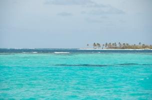 Petit Tabac - Tobago Cays